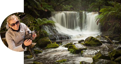 Photography tours tailored tasmania owner operators coreena and roy vieth are experienced guides and accomplished local photographers who lead truly immersive photography experiences junglespirit Choice Image